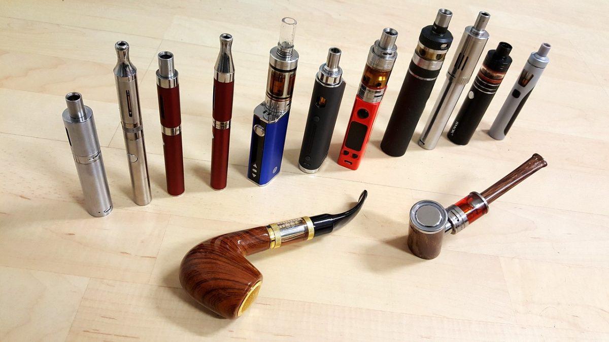 Cigarette électronique : Une cigarette écologique ?
