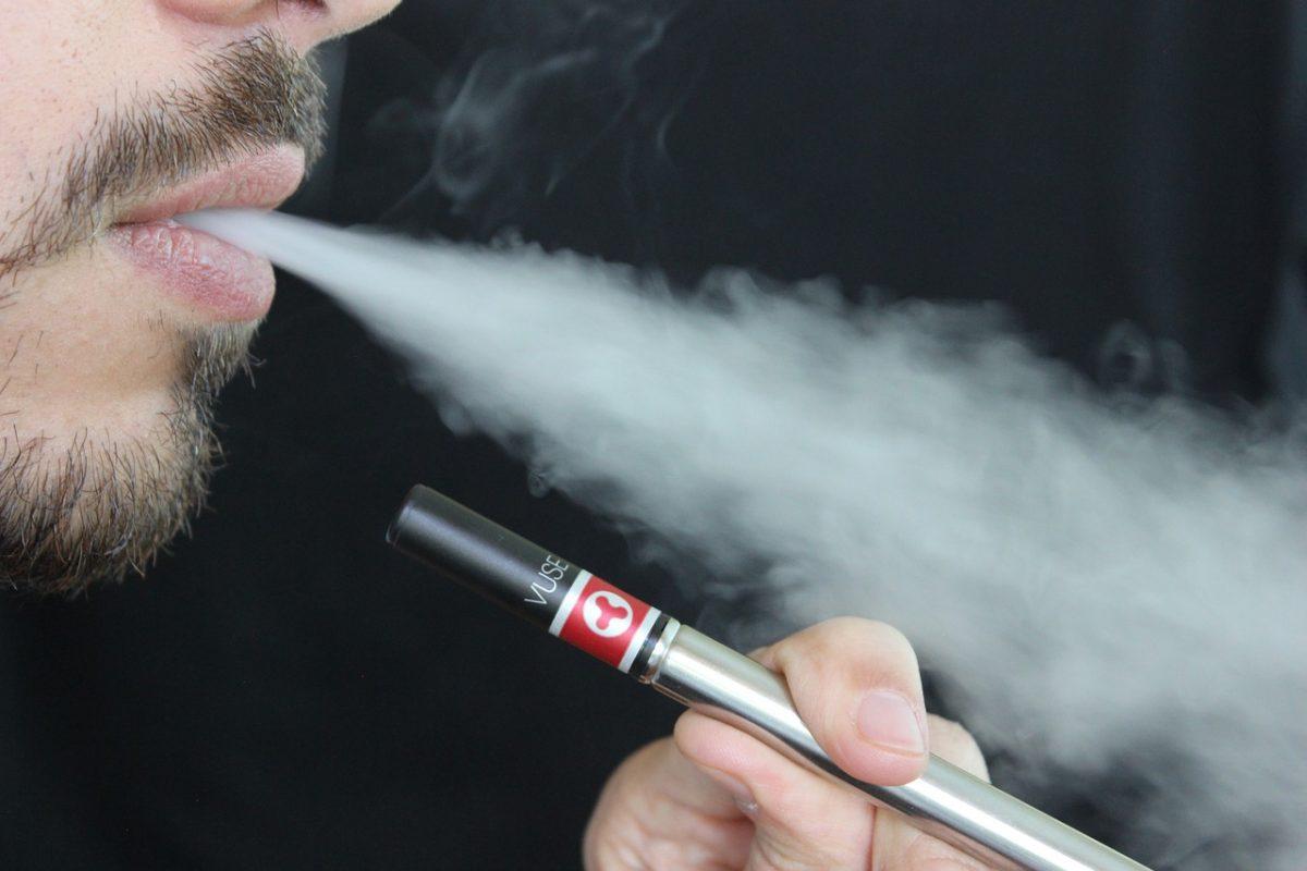 Cigarette électronique : des parfums personnels pour les clients ?